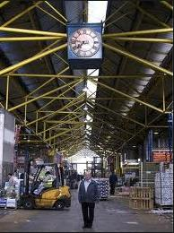 new spitalfields interior
