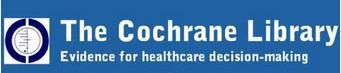 cochrane library logo