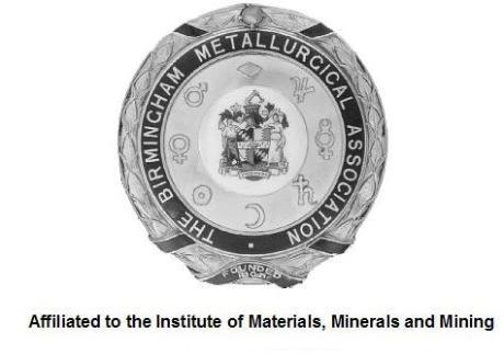 BMetA logo