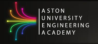 aston engineering academy logo