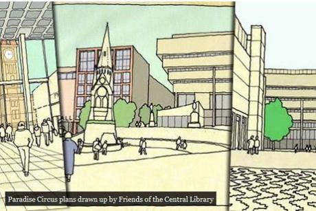 paradise circus plans