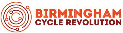 birmingham cycle revolution council logo
