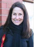 liz kendall mp leicester