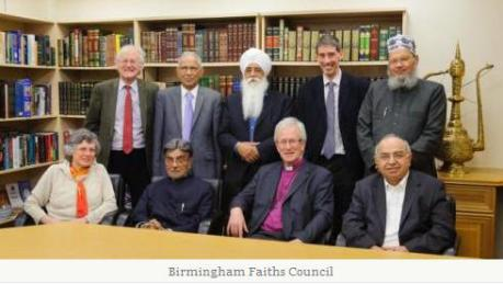 dr naseem faiths council