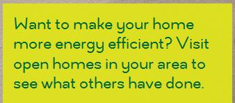 green open homes text