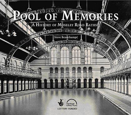 Moseley Road Baths history cover