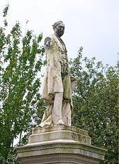 attwood statue john thomas