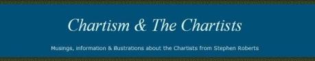 chartism blog header