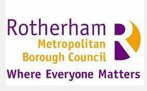 rotherham council logo