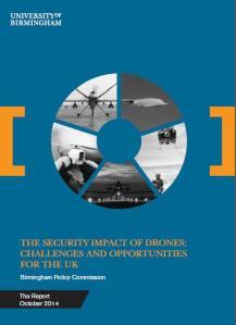 birmingham uni drones report cover
