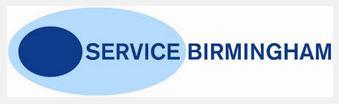 service birmingham logo