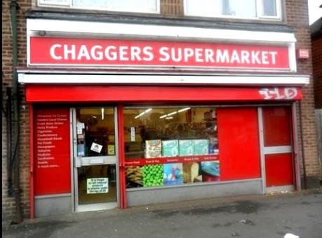 chaggers