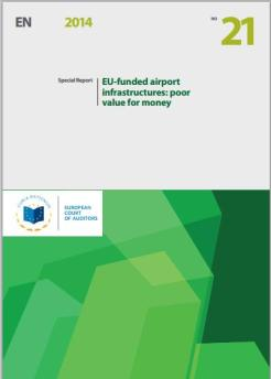eu funded airport infrastructures