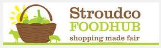 stroudco food hub logo