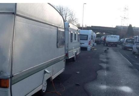 travellers bordesley