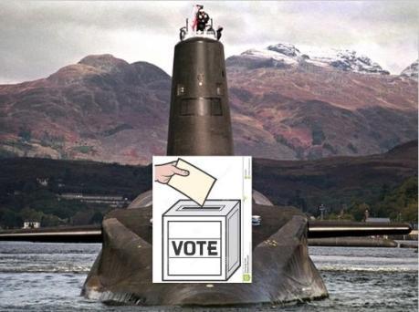 trident vote