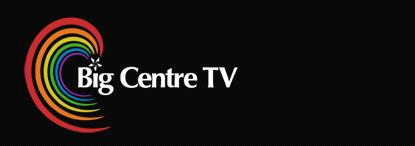 big centre tv logo
