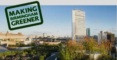 making birmingham green newsletter