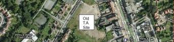 TA site