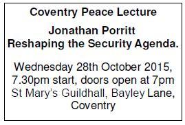 c3 ob cov peace lecture