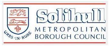 solihull mbc large logo