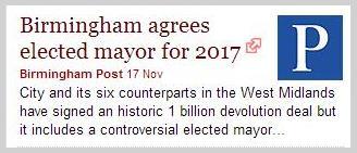 brummie2 elected mayor
