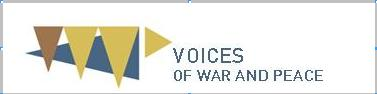 voices war peace logo 2