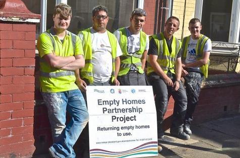 Council Tax On Empty Property Birmingham