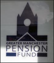 greater manchester pension fund logo