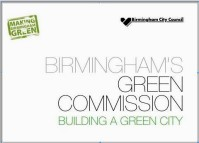 bham 2 green commission logo