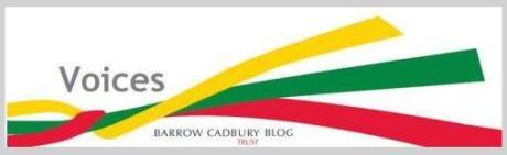 barrow cadbury blog2 logo