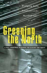 Greening North cover