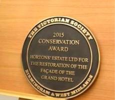 victorian2 award hortons