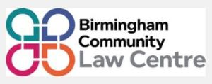 bham commlaw centre logo