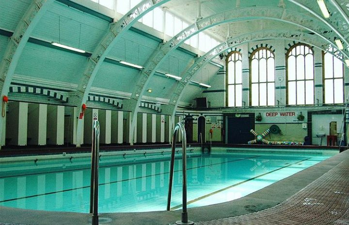 Help To Save Moseley Road Baths Our Birmingham